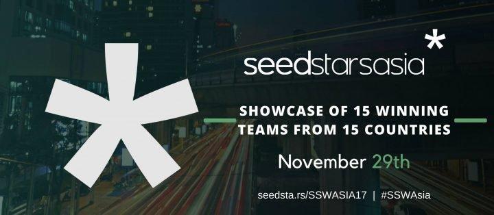 Seedstars Asia