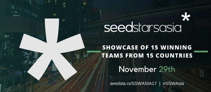 SeedstarsAsia