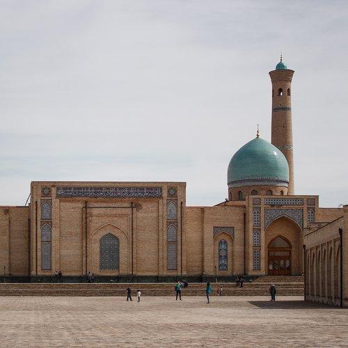 Seedstars is coming to Tashkent to find the best startups in Uzbekistan!