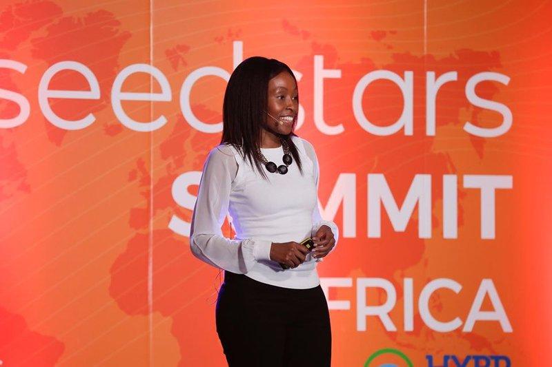 Seedstars Summit Africa Speaker