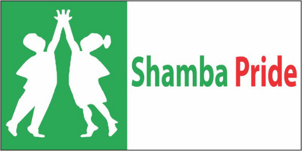 Shamba Pride Logo
