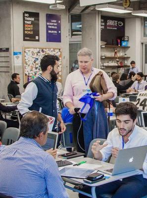 Seedstars Summit Latam 2019