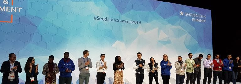Here Are the 12 Finalists Who Will Pitch for Up to $500k at the Seedstars Summit 2019