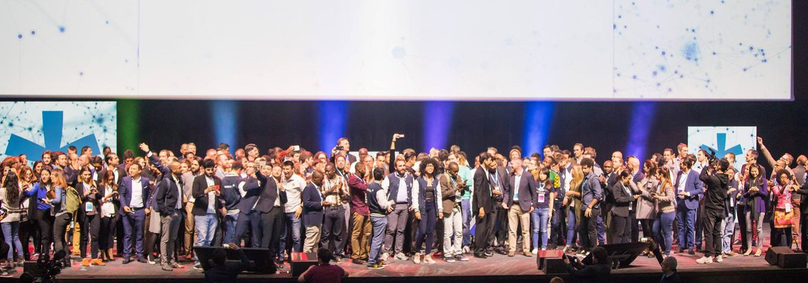 Seedstars World: behind the scenes & making of