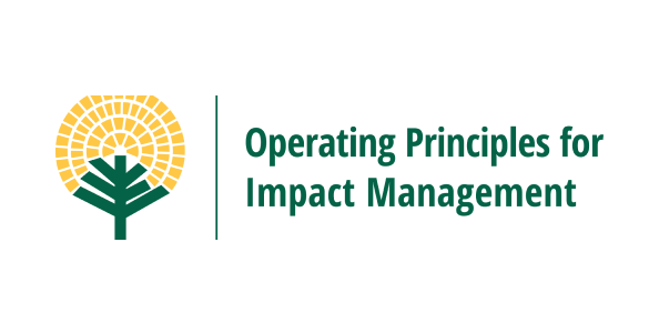 Principles for Impact Management