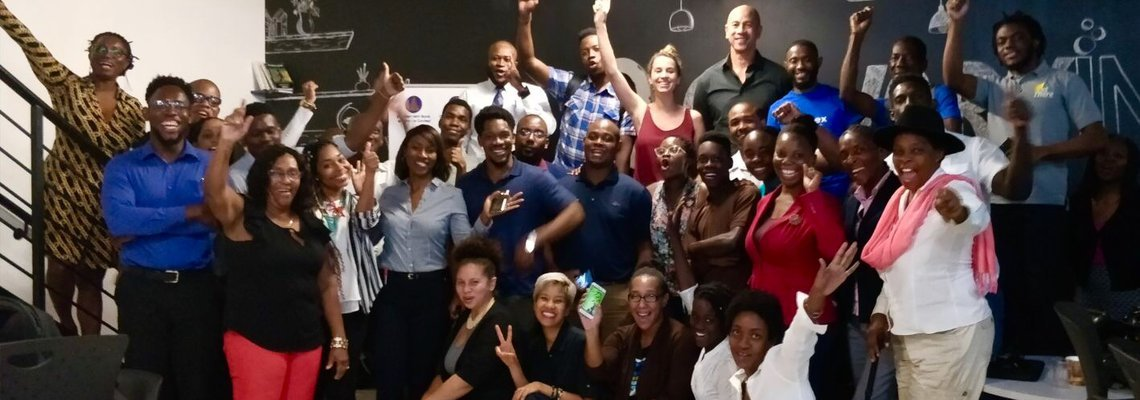 The role of storytelling in propelling Jamaican entrepreneurs and their businesses