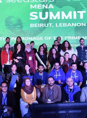 Seedstars MENA Summit