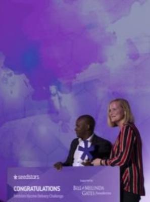Bill & Melinda Gates Foundation Awards