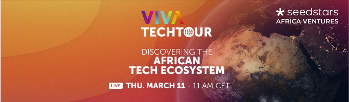 Europe's biggest startup event holds event on African tech ecosystem