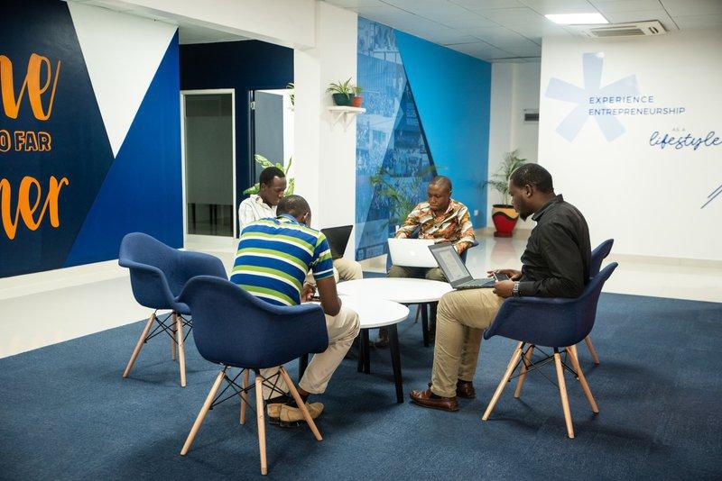 Vocational training for entrepreneurs
