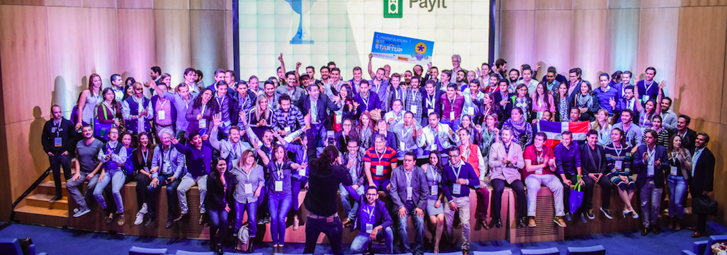 What happened at LATAM Regional Summit in Mexico