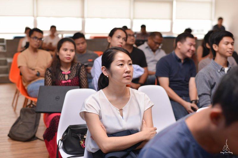 Women entrepreneurs in Asia