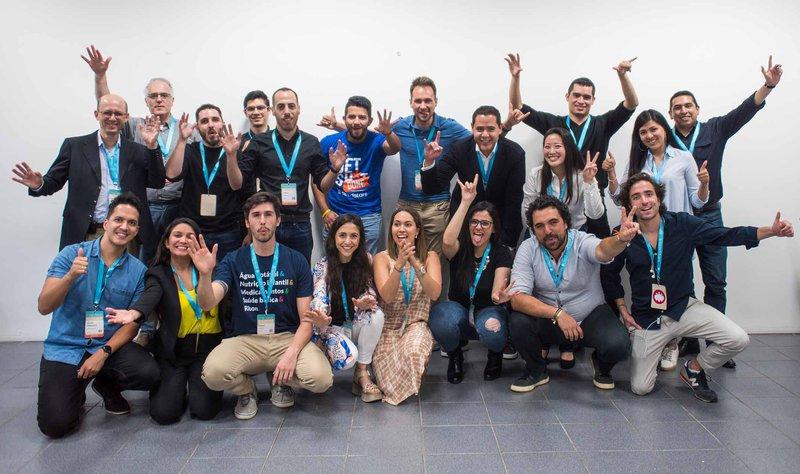 startups latam summit 2020
