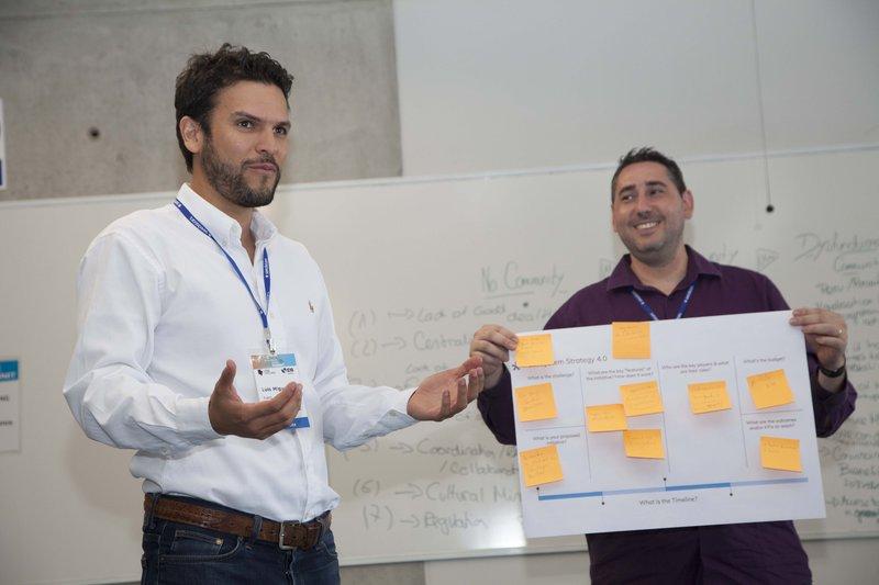 workshop Latam Summit