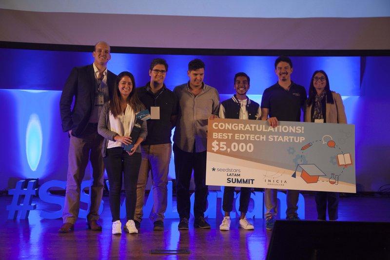 prizes latam summit
