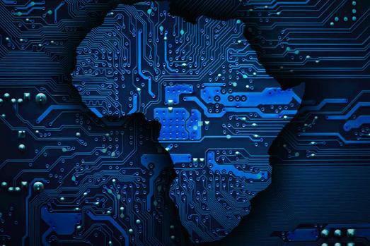 Africa's Tech Startup Scene