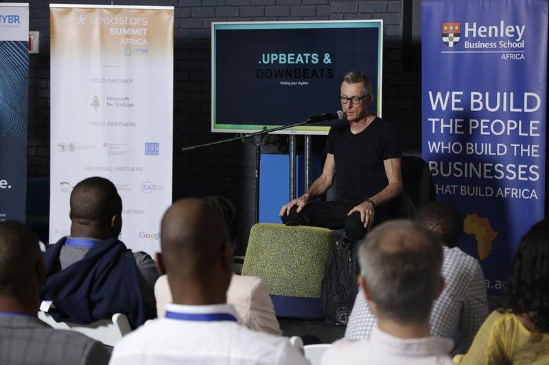 africa startups 2019