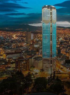 Seedsspace Medellin