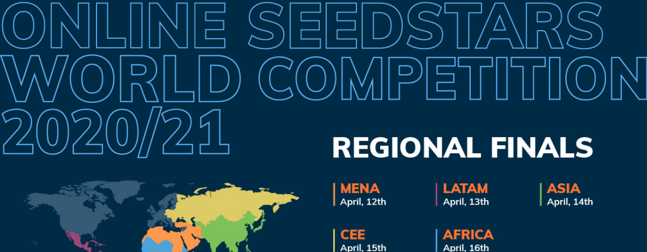 Twenty Finalists Compete for $500,000 In World's Largest Emerging Markets Competition
