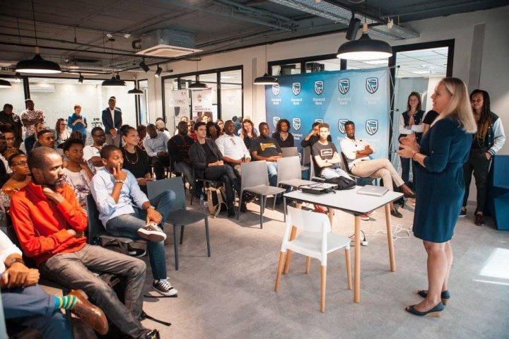 Seedstars Africa Summit