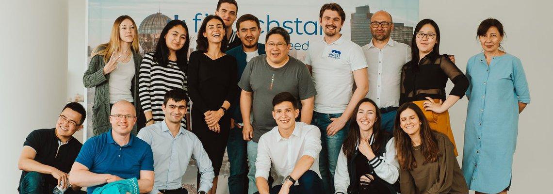 The FinTech Stars Journey
