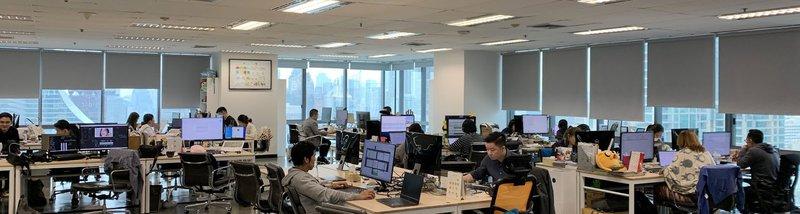 HD - office