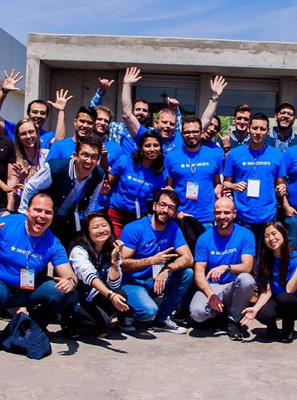 Seedstars World Latam