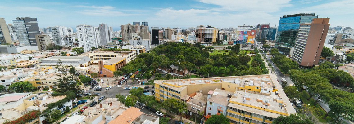Lima's co-working boom