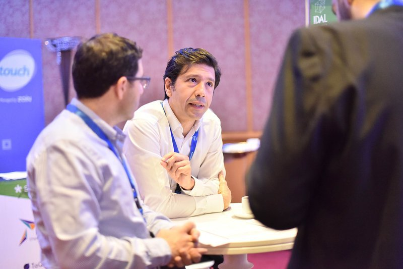 Seedstars Summit MENA 2019