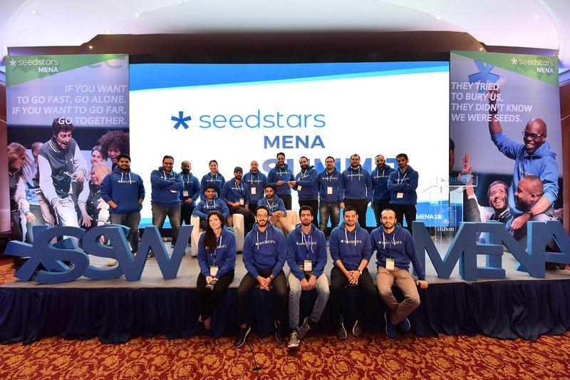 Seedstars MENA