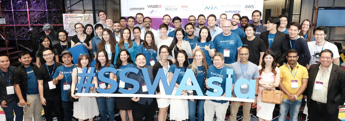 Seedstars Joins Forces with the GSMA and the Australian Government to Support Entrepreneurship in Papua New Guinea and Samoa