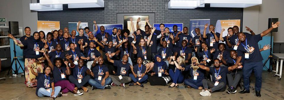 10 Startups from Africa to Compete for 500,000 USD