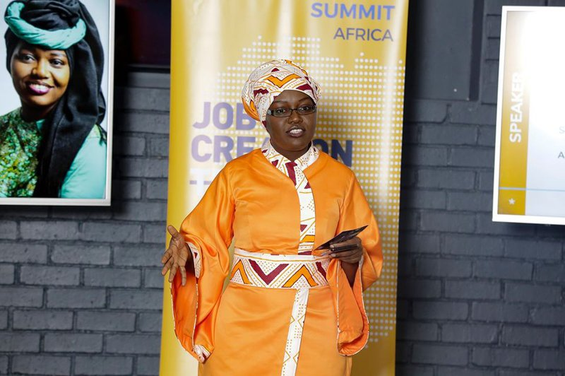 Summit Africa