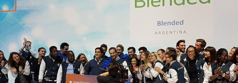 Argentinian Edtech Blended Crowned 2019 Seedstars Global Winner