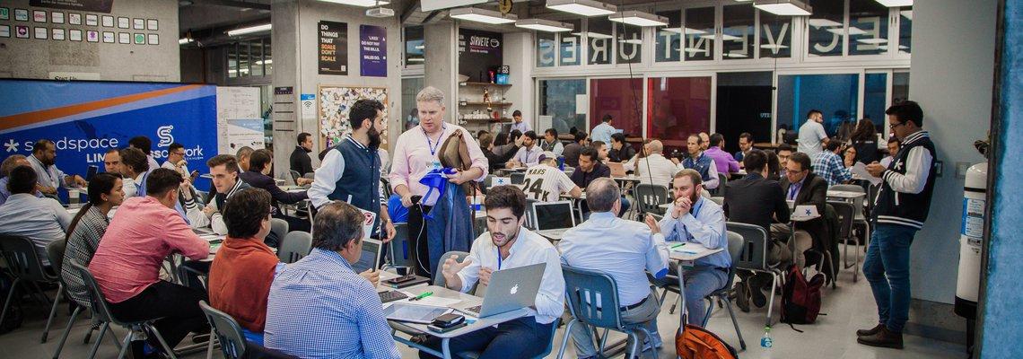 Amazon, Hubspot, Slidebean, Softbank: Who Else is Attending Seedstars Summit Latam 2019?