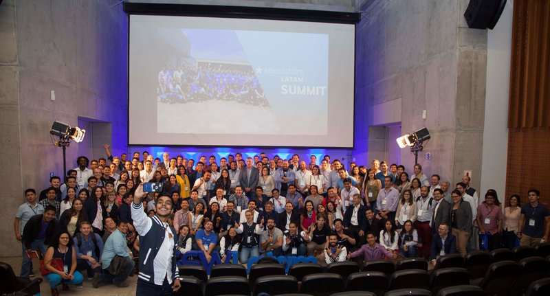 Seedstars World Competition in Latam