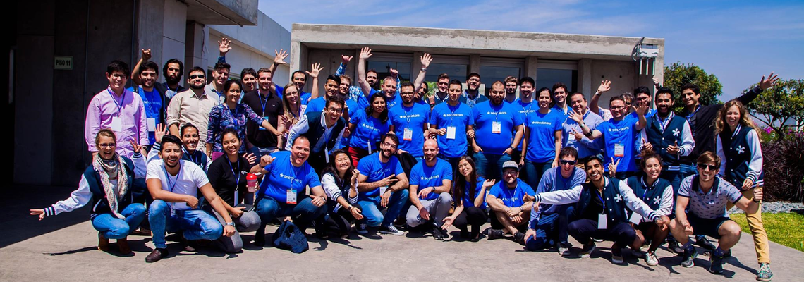 Seedstars World Is Coming Back to Latam for Its 7th Edition with 18 Cities on the Map