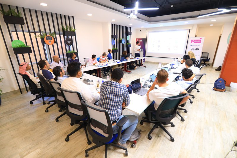 MENA batch of the Growth Accelerator