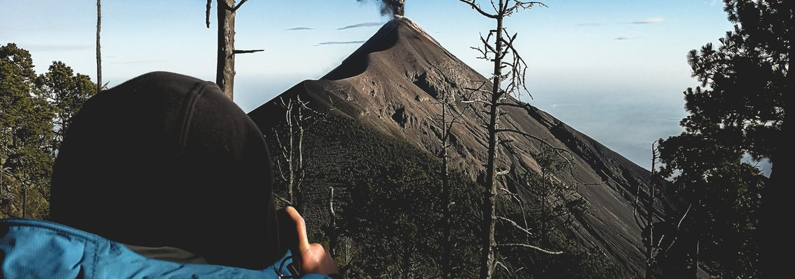 Guatemala's Startup Eruption: Overview of a Nascent Ecosystem