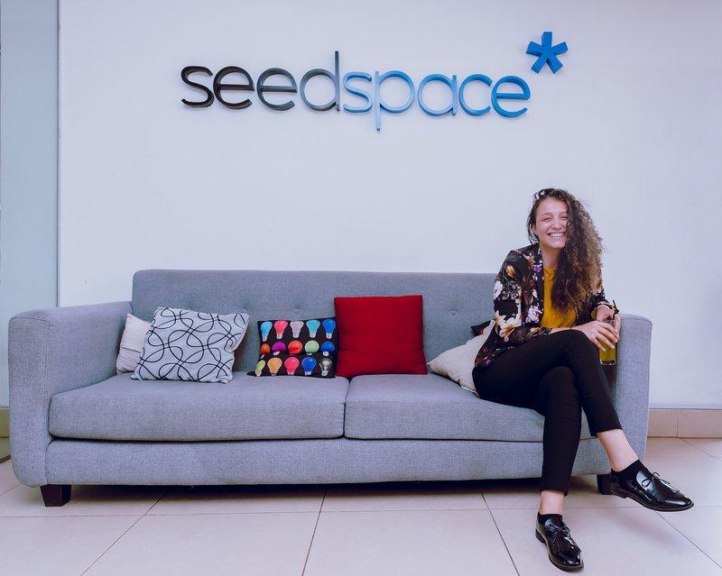 Seedspace in Lagos
