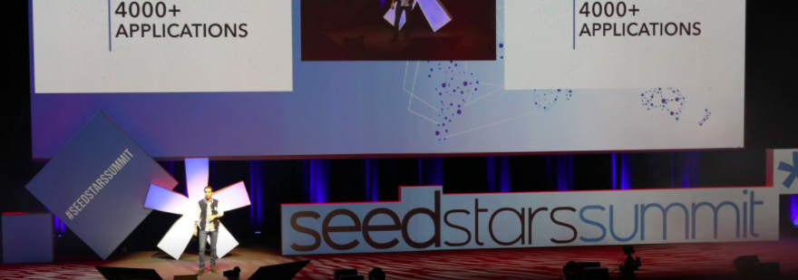 Discover the 65 finalist startups that are in competition for 2018 Seedstars Summit