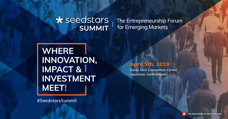 Seedstars Summit 2019 - Ticket Banner Ad (wide)