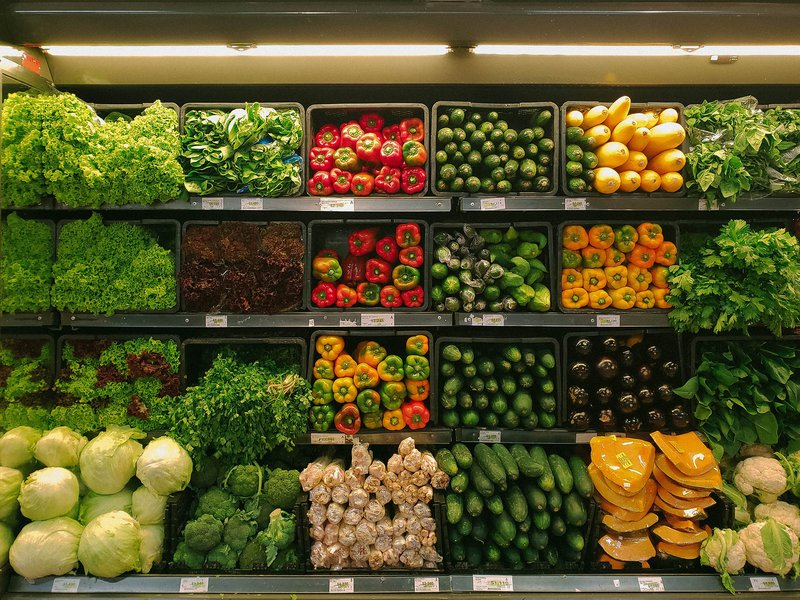 Transforming Food to Achieve SDGs