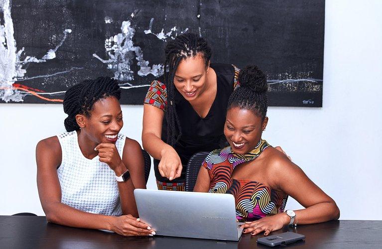 The Benefits of Developing Women Entrepreneurship