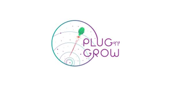 Plug'n'Grow