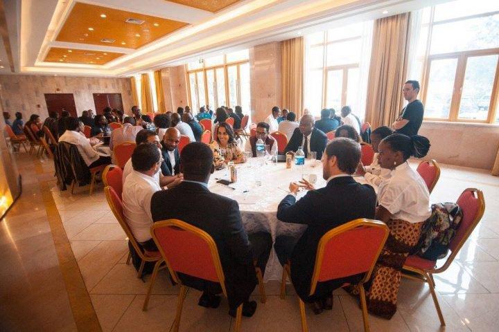 Entrepreneurship in Maputo