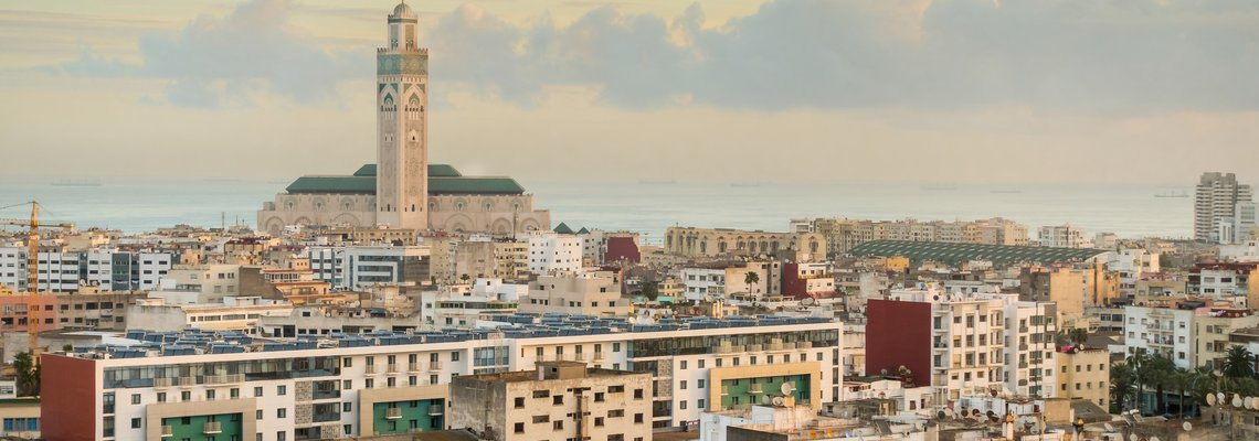 Corporates and Startups in Morocco: Worlds Apart or a Match Made in Heaven?