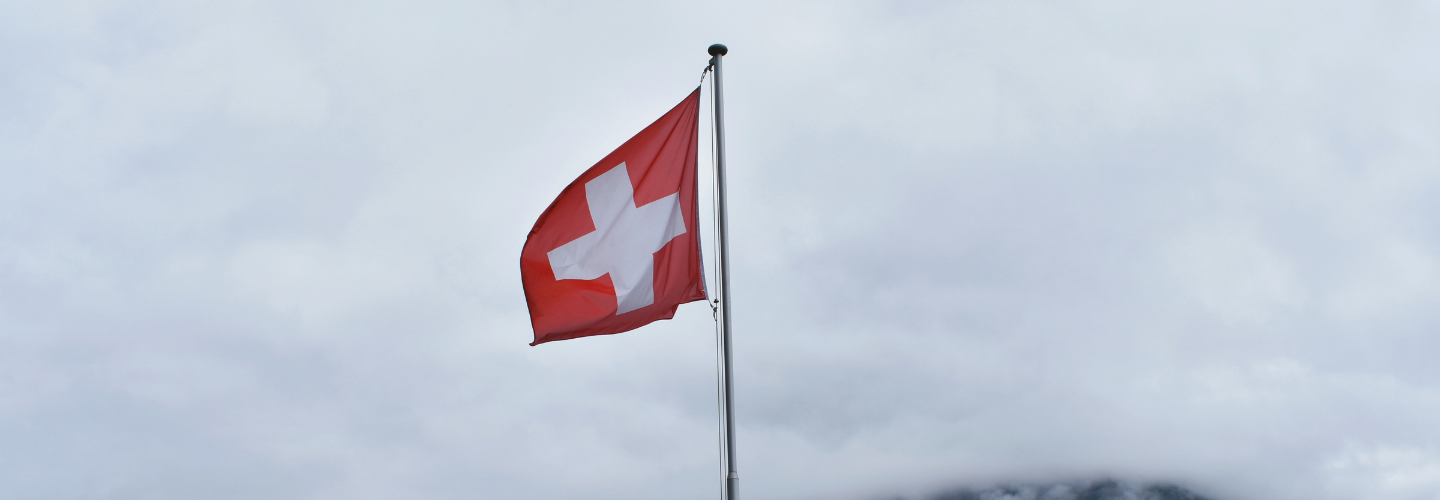 How Diversification Helped Switzerland During the Pandemic