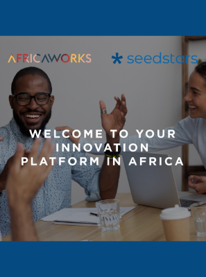 AfricaWorks joins forces with Seedstars