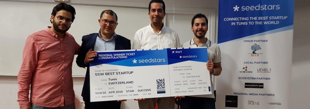 Seedstars Tunis event: a dive into the entrepreneurship ecosystem